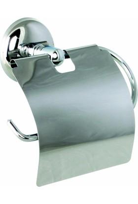 Seyhan Serisi Tuvalet Kağıtlık Geniş Kapaklı