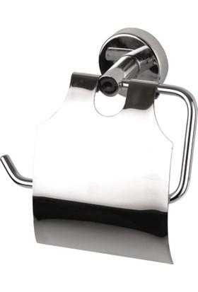 Lalezar Serisi Tuvalet Kağıtlık Geniş Kapaklı