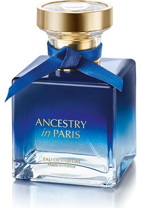 Amway Ancestry İn Parıs Bayanlar İçin Parfüm