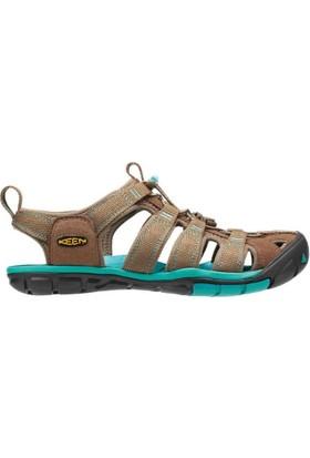 Keen Clear Water Cnx Kadın Sandalet
