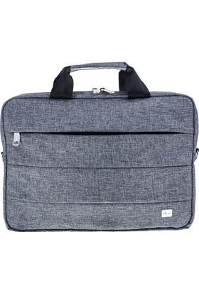 """PLM Canyoncase 13"""" Notebook Çantası - Gri"""