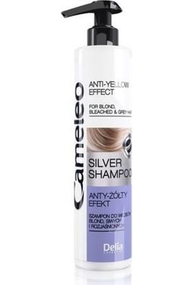 Delia Anti-Yellow Effect Silver Shampoo 250 Ml
