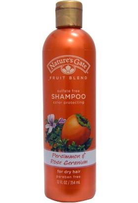 Nature'S Gate Organik Hurma&Sardunya Boyalı Saçlar İçin Şampuan 354 Ml
