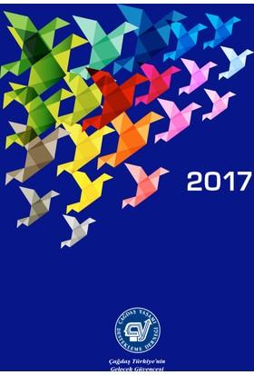 Çağdaş Yaşamı Destekleme Derneği 2017 Ajandası