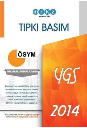 Merkez Yayınları Ygs Tıpkı Basım Ösym 2014 Deneme
