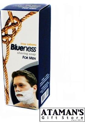 Blueness Traş Sabunu 75 gram