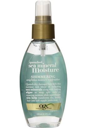 Organix Spray Deniz Minereali 118Ml