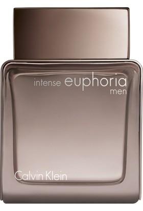 Calvin Klein Euphoria Intense Erkek Edt100Ml