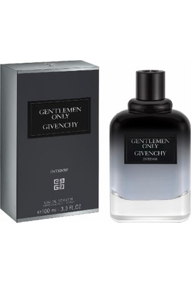Givenchy Only Gentlemen Intense Edt 100Ml Erkek Parfüm