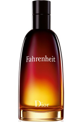 Christian Dior Fahrenheit Edt 100Ml Erkek Parfüm