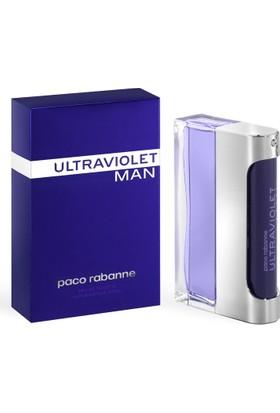 Paco Rabanne Ultraviolet Erkek Edt 100Ml