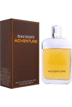 Davidoff Adventure Edt 100Ml Erkek Parfüm