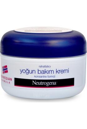 Neutrogena Yoğun Bakım Kremi 200Ml