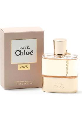 Chloe Love Bayan Edp 30Ml