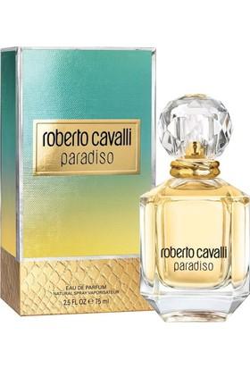 Roberto Cavalli Paradiso Bayan Edp 75Ml