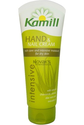 Kamill El Kremi Intensive 100Ml