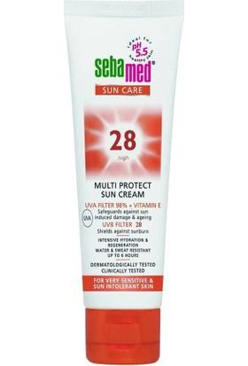 Sebamed Güneş Kremi Spf28 75Ml