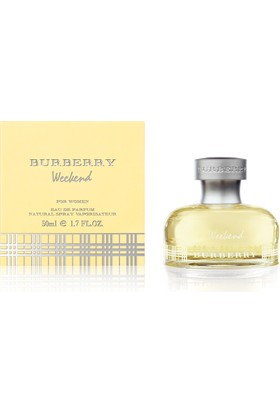 Burberry Weekend Bayan Edp 50Ml