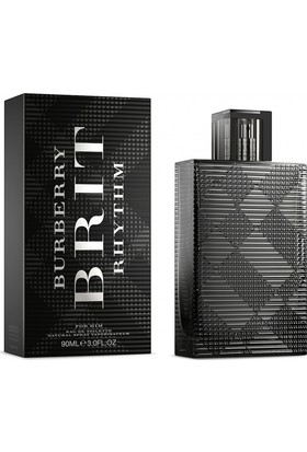 Burberry Brit Rhythm Erkek Edt 90Ml