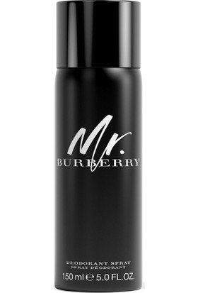 Burberry Mr. Burberry Deodorant 150Ml