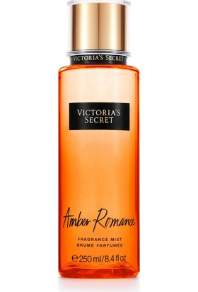 Victoria Secret Body Mist Amber Romance 250Ml Ya