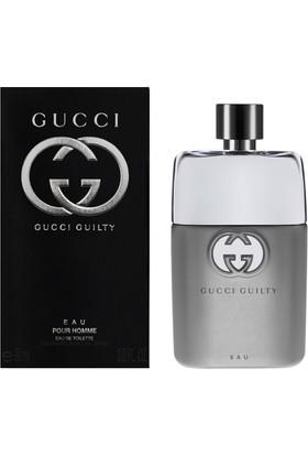 Gucci Guilty Eau Erkek Edt 90Ml