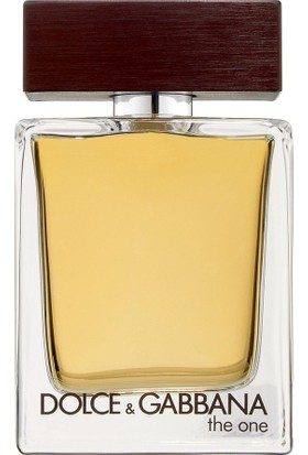 Dolce Gabbana The One Edt 50Ml Erkek Parfüm