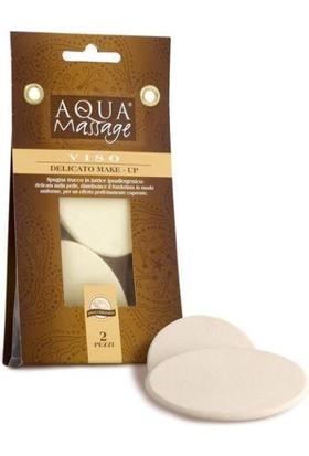 Aqua Massage Makyaj Uygulama Süngeri Art 1360