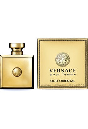 Versace Oud Oriental Bayan Edp 100Ml