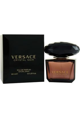 Versace Crystal Noir Bayan Edp 90Ml