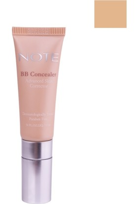 Note Bb Concealer 03 10Ml