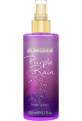 Rebul Body Mist Purple Rain 250Ml