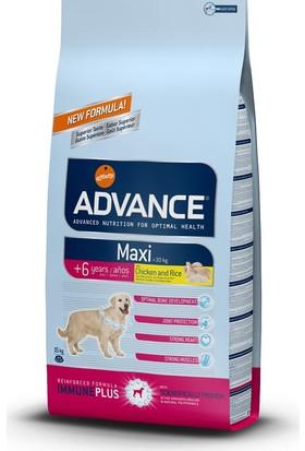 Adv.Dog Maxı Senıor 15 Kg