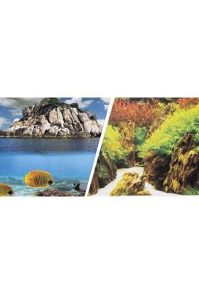 Chicos - DekorPlastik Poster 3 Boyutlu 60 Cm 15 M (90679082)