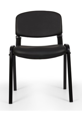 Mobyasit Form Sandalye 5'Li Deri