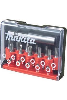 Makita 12 Parca Vidalama Set D-31011-12