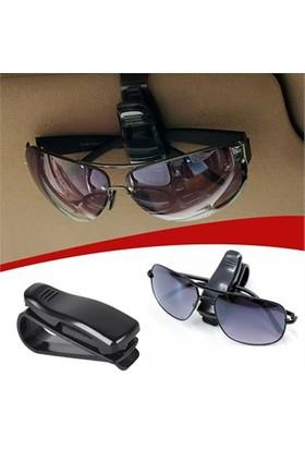 Helen's Car Care Araç İçi Gözlük ve Kart Tutucu
