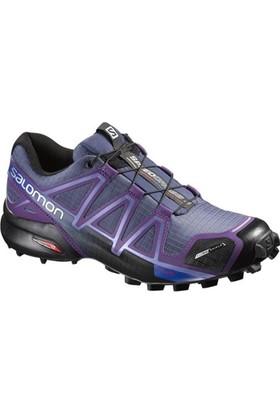Salomon Speedcross 4 Cs W Kadın Ayakkabı L38309400