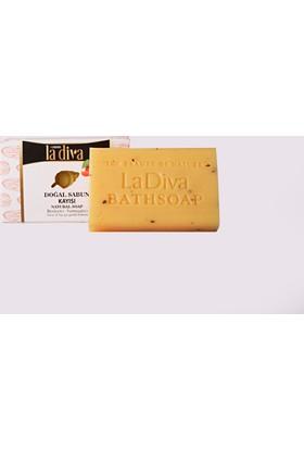 La Diva Kayısılı Doğal Sabun 100 Gr