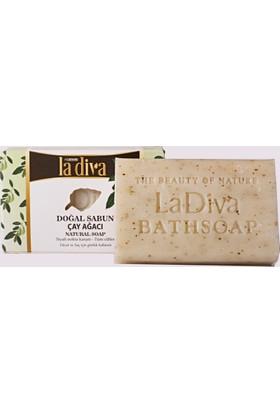 La Diva Çay Ağacı Doğal Sabun 100 Gr