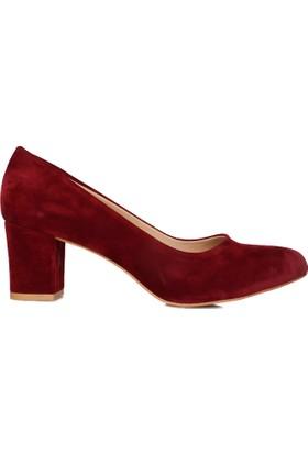 Loggalin 580710 031 627 Kadın Lacivert Ayakkabı