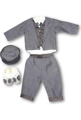 Biricik'S Erkek Bebek Premium Mevlüt Takımı
