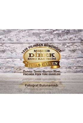 İlyas Gönen Karanfilli Türk Kahvesi