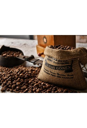 İlyas Gönen Sade Dibek Türk Kahvesi