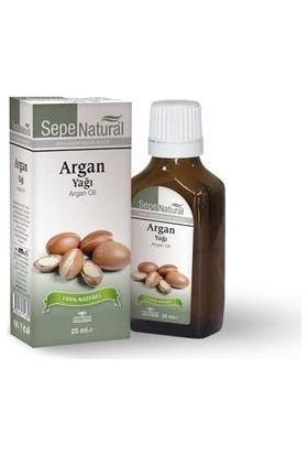 Sepe Natural Sepe Natural Argan Yağı 25Ml | Argania Spinosa L. Oleum