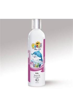 Sepe Natural Sepe Natural Çocuk Duş Jeli 250Ml