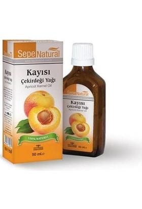 Sepe Natural Sepe Natural Kayısı Çekirdeği Yağı 50Ml | Apricot Kernel Oil