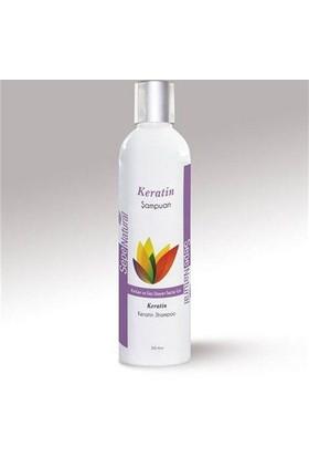 Sepe Natural Sepe Natural Keratinli Şampuan 250Ml