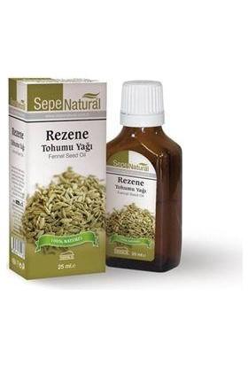 Sepe Natural Sepe Natural Rezene Tohumu Yağı 25Ml | Fennel Seed Oil