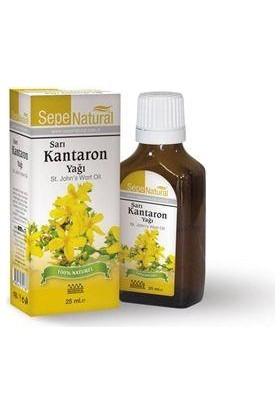 Sepe Natural Sepe Natural Sarı Kantaron Yağı 25Ml | Hypericum Perforatum Oleum